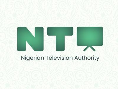 NTA - Branding and Logo Re-design mockup figma design system logo