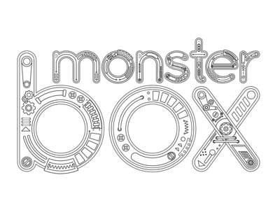Monster Box Machine