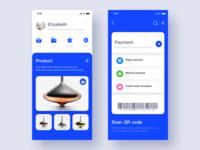 Smart Home App 03