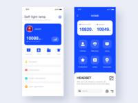 Smart Home App X2