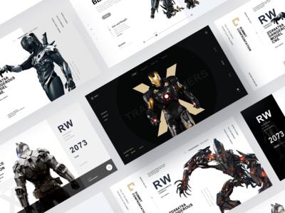Machine Armor 01
