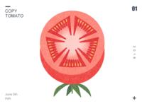 copy tomato