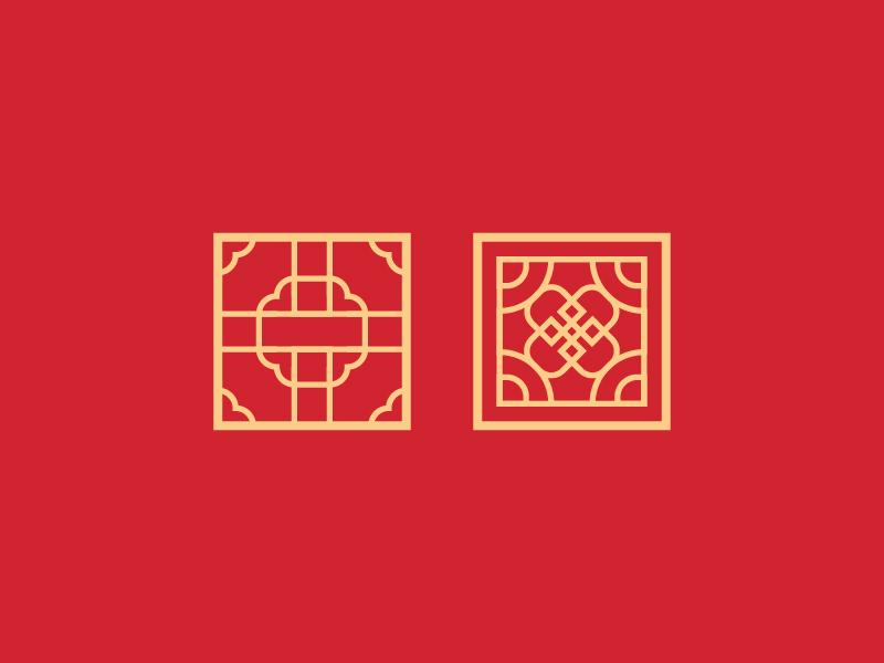 window lattice 2 插图