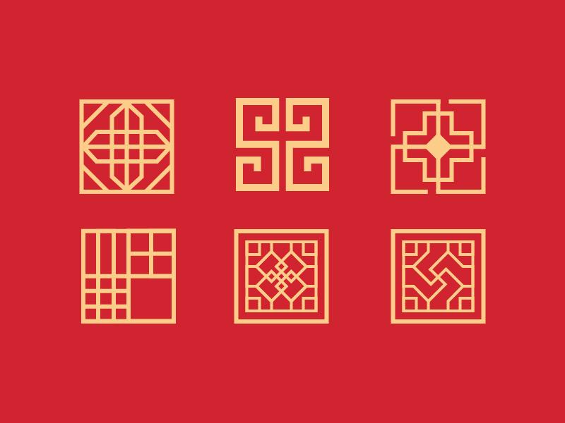 window lattice 插图