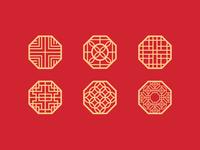 window lattice 3