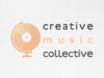 Creative Music Collective creative music collective record globe global disk