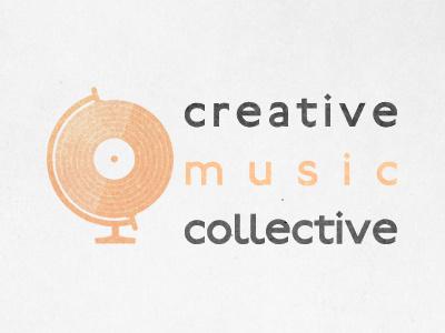 Creative Music Collective creative music collective record globe global disk