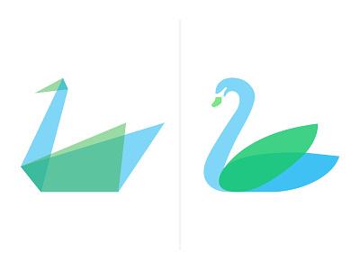 CygneT cygnet swan bird bio biotech tech company animal
