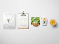 Foo-D Branding