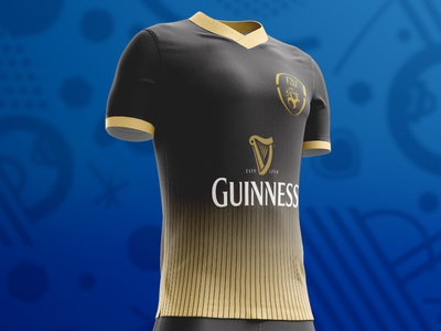 EURO 2016 Beer Kits: Ireland alcohol kit 2016 euro football soccer beer guinness ireland