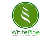 White Pine Energy Consulting Logo