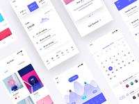 Personal Assistant App - UI Design