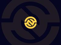 """""""N"""" - eSports Logo"""