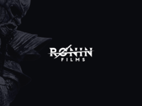 Ronin Films - Official Branding