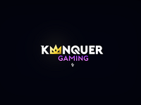 Offical Logotype for KONQUER