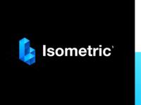 "Experimental Logo Design - ""Isometric"""