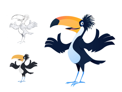 Aloysius design ui branding story vectors clean illustrator illustration characters