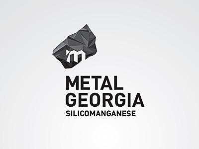 Metal georgia