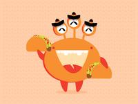 Taco Monster