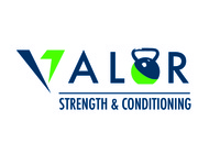 Valor Strength & Conditioning Logo