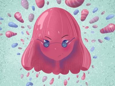 Jellybean Lucy