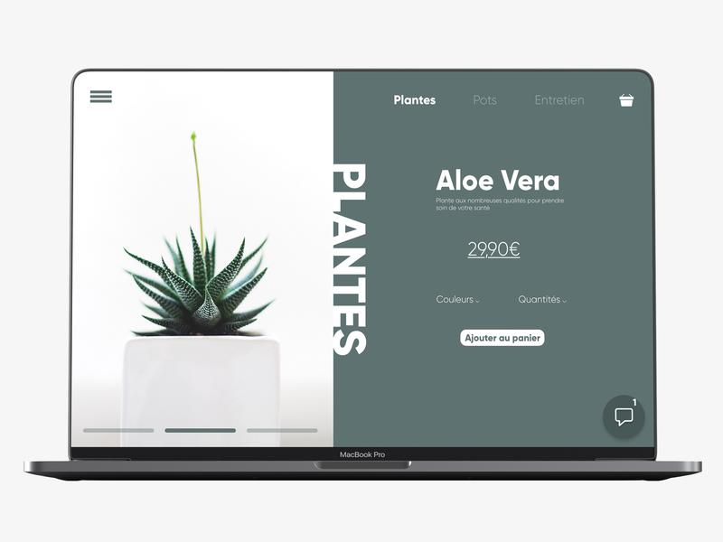UX/UI DESIGN - E-COMMERCE minimal website typography ux ui web dailyui ux design ui design design