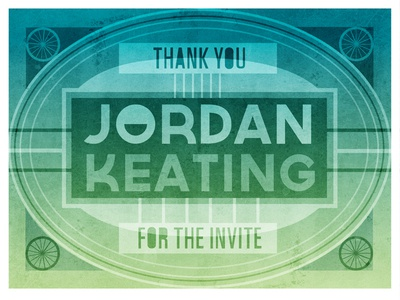 Thanks Jordan