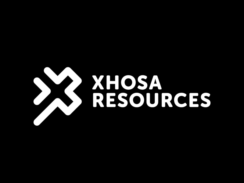 Xhosa Resources Logo ministry missionary missions church vector mark logotype logomark identity x cross arrow icon brand south africa xhosa branding design logo