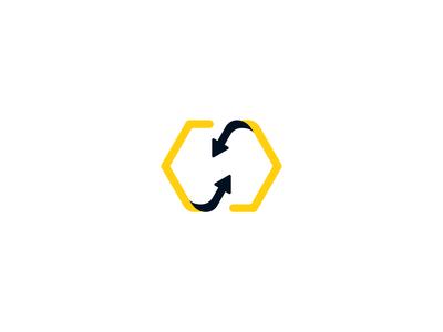 BrandHive Logo