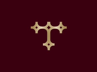 Luxury T Logo