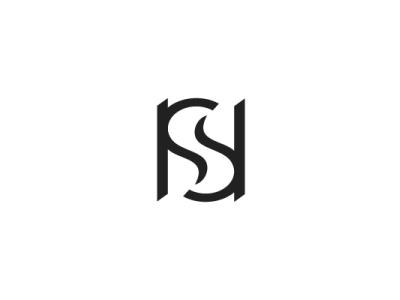 KSK Monogram Logo monogram logo combine unique monogram letter modern company brand logo company branding vector branding logo design