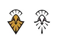 Horus Logo ( 2 version )