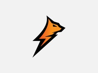 Thunder Fox Logo