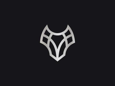 Iron Wolf Logo