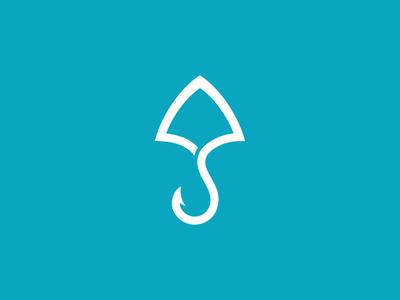 Stingray Hook Logo