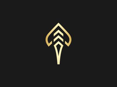 Golden Stingray Logo