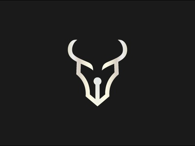 Bull Cyber Guard Logo