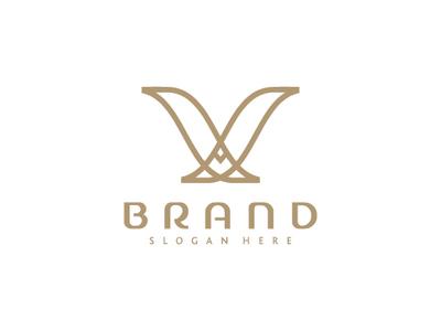 Elegant Bird Logo