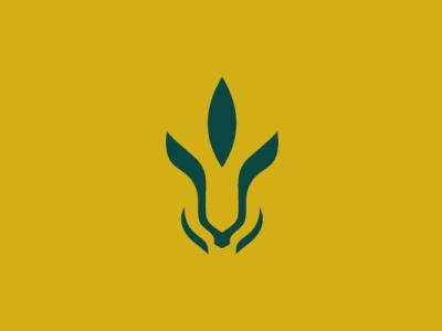 Lion Cbd Logo