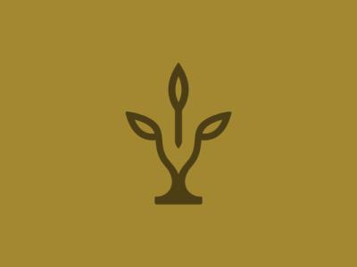 Lion Tree Logo