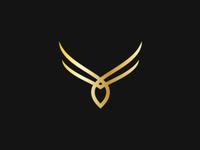 Eagle Letter Y Logo