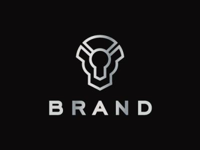 Panther Lock Logo