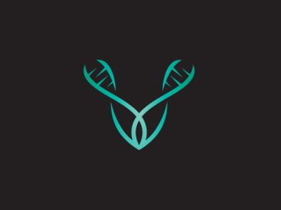 Female Dna Logo