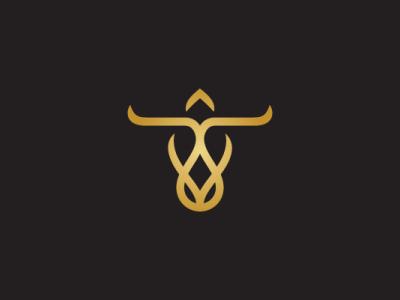 Up Bull Logo