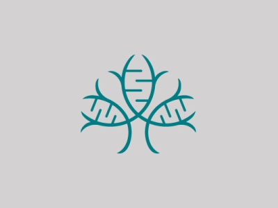 Tree Dna Logo