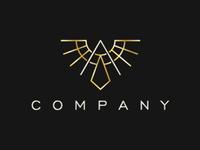 Alpha Eagle Logo