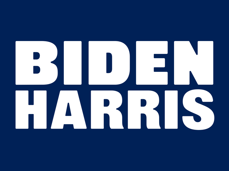2020 america vote election harris biden