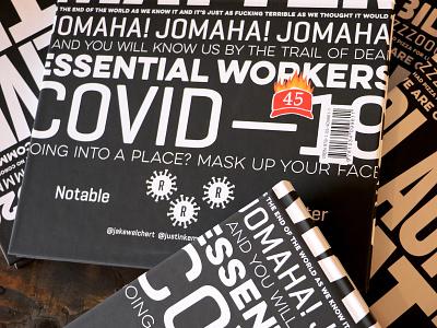 Round 6 politics community identity coworking book cover book brand