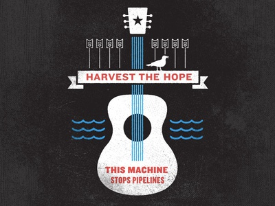 Harvest the Hope