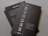 Dundee Theater Brochure